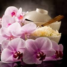 Rice Flower and Shea Fragrance Oil - 1/2oz