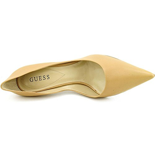 Guess bomba vestido de Carrie Natural Leather