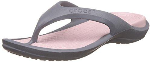 540f06fc1b744d Crocs Athens Thong Sandal (B0014C49YG)