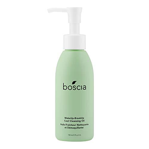boscia MakeUp-BreakUp Cool Cleansing Oil Natural Oil-Based MakeUp Remover