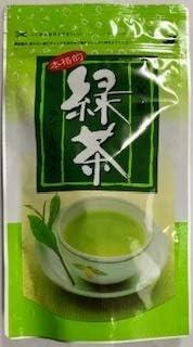 抹茶入り緑茶ティーバッグ3g×15袋 3個 特価 掛川産 かんたんにおいし お茶 送料無料 木更津 一源