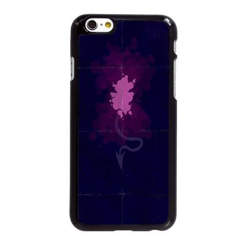 N5X84 Nigcoque HTCrawler Affiche Y8W4AV coque iPhone 6 4.7 pouces Cas de couverture de téléphone portable coque noire WV4XZS0UQ
