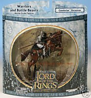 2003 - New Line / Play Along - Lord of the Rings -