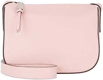 ABRO - Sac bandoulière - rose pâle - cuir - Femme - Taille Unique ...