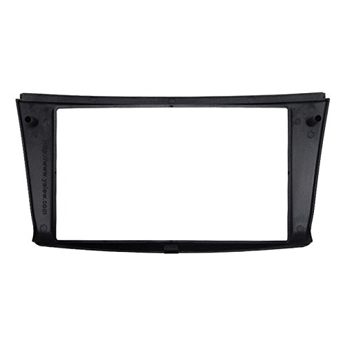 FEELDO 2Din Car CD DVD Radio Stereo Frame Panel For Proton Lotus Gen II GEN2 Audio Refitting Frame Dash Fascia Kits (C:178102mm)
