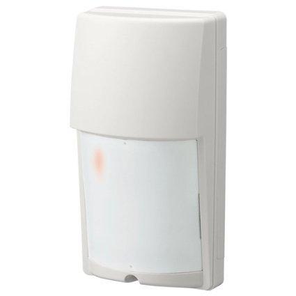 (Optex LX-402 Weatherproof Outdoor Passive Infrared Motion Detector (2))