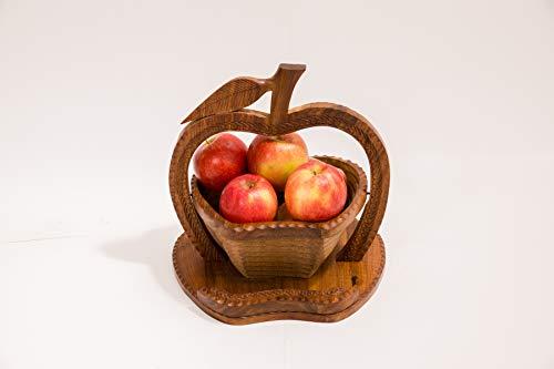 - Wooden Basket Shop 12
