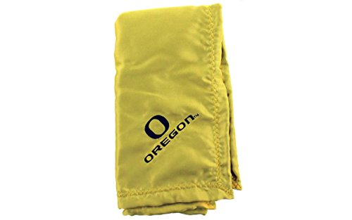 OREBB - Oregon Ducks Baby - Blanket - Officially Licensed - Happy Feet & Comfy