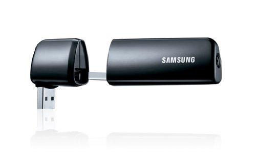 Samsung WIS09ABGN LinkStick Wireless LAN Adapter (Old Version) by Samsung
