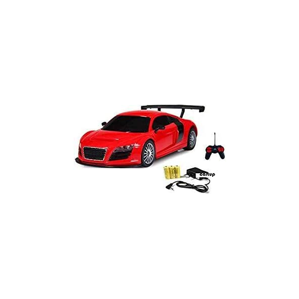 Cartup Remote Control Racing car for Kids