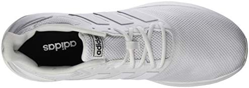 adidas - Runfalcon - G28971 - Color: White - Size: 10.5