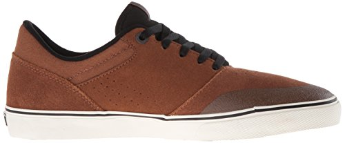 Vulc Marron Black Etnies gum De Skateboard Chaussures 200 Homme grey Marana brown ACxFCwq5zR