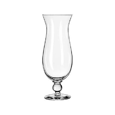 Libbey Glass, 14 1/2 Oz Hurricane , Set of 4