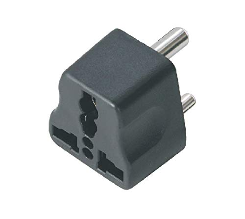 MX Universal Conversion Plug   3 PIN for India   South Africa. MX 864