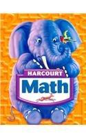 Harcourt Math - Kindergarten