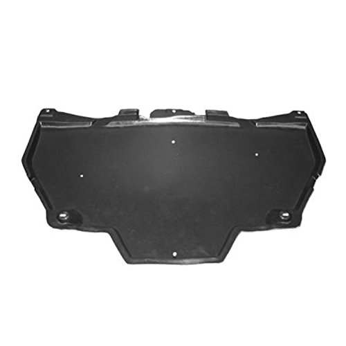 - CPP Replacement Engine Splash Shield AU1228101 for Audi A4, A4 Quattro, RS4, S4