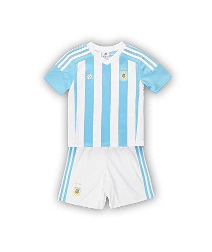 argentina baby football kit
