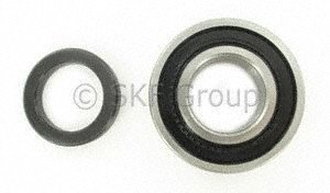 SKF RW207-CCRA Ball Bearings/Clutch Release Unit -