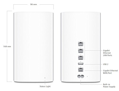 Apple-AirPort-Extreme-Base-Station-ME918LLA