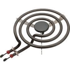 stove burner 6 - 6