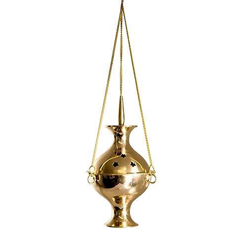 Best Captains Bed With Trundle Espressos - Catholic Incense Burner Hanging Censer/Charcoal 6