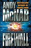 Firewall, Andy McNab, 0593046161