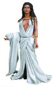 NECA 300 Series 1 Queen Gorgo 7 inch figure]()