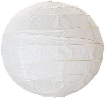 REGOLIT Pendant lamp shade, white