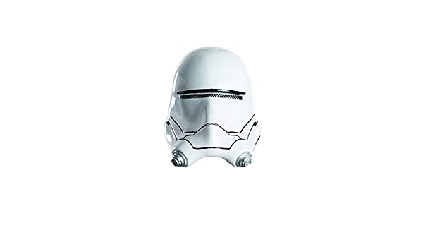 DISBACANAL Máscara Flametrooper Infantil Star Wars: Amazon.es ...