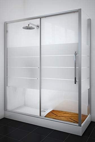 Kit Quitar bañera – Box ducha rectangular 170 x 70 x 210h cm ...