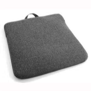 (Sacro-Ease Standard Seat Cushion - Grey)