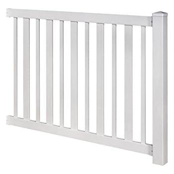 Amazon Com Sentry Safety Pool Fence Visiguard 4 Tall 12