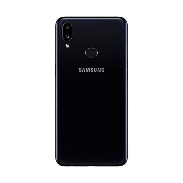 Samsung Galaxy A10s (Black, 2GB RAM, 32GB Storage) Without Offer