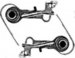 Standard Motor Products AL5255P Ignition Points
