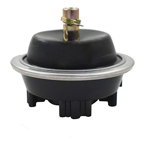 labwork 4WD Front Differential Vacuum Actuator Fit for Chevrolet S10 Blazer GMC S15 Jimmy Sonoma Pontiac 6000 Replace 25031740