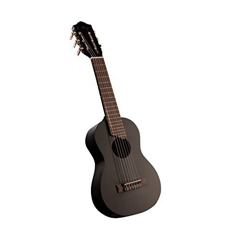 Yamaha GL1 Mini 6-String Nylon Guitalele Black