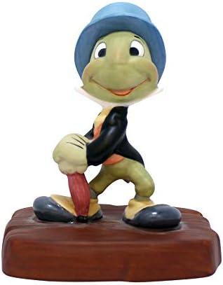 Walt Disney Classics Collection WDCC Jiminy Cricket, 1993 Charter Membership Figurine