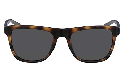 caa555a900193 Óculos Nautica N6228S 206 Tartaruga Lente Cinza Flash Tam 55  Amazon ...