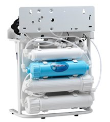 Chanson Water Nano-Filtration System (Non Electric)