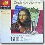 Compton's Interactive Bible NIV Edition