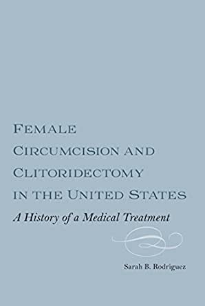 peaceful parenting: History of Female Circumcision in the ...