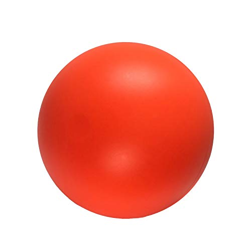 Doggie Dooley B00CIT99BC Virtually Indestructible Best Ball (hard plastic, colors may vary) (The Biggest Ball Pit In The World)