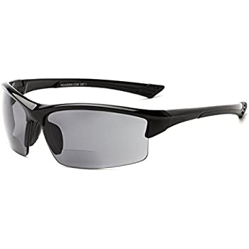 ff9b5574662 Readers.com Bifocal Reading Sunglasses  The Foster Sunglass Readers for Men  and Women -