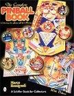The Complete Pinball Book, Marco Rossignoli, 0764310038