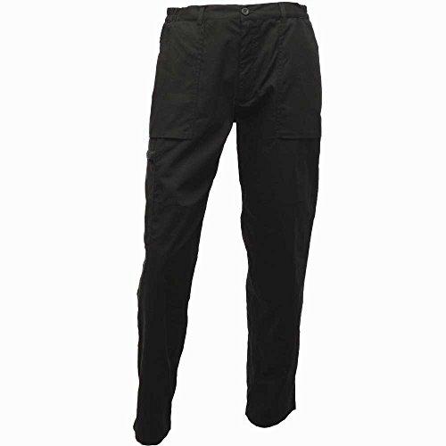 Regatta Action Cargo Travail Black Homme De Pantalon Pour 41qpWr4A