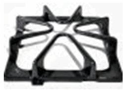 (Whirlpool Part Number 8522850: Grate (Gray))