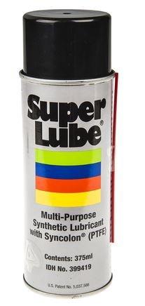 399419 SUPER LUBE AEROSOL 375ML Loctite