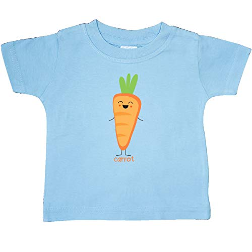 inktastic Carrot Costume Baby T-Shirt 6 Months