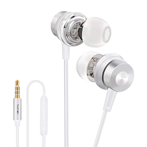 Tuddrom H2 Cancelling Headphones Microphone product image