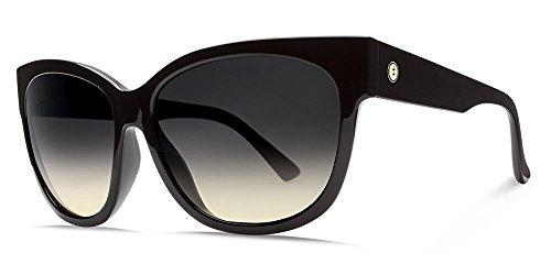 Electric Visual Danger Cat Gradient Sunglasses, Gloss ()